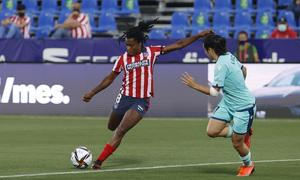 Temp. 20-21 | Copa de la Reina | Atleti Femenino - Levante | Ludmila