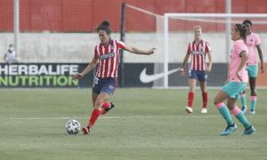 Temp. 20-21   Atlético de Madrid Femenino - FC Barcelona   Meseguer