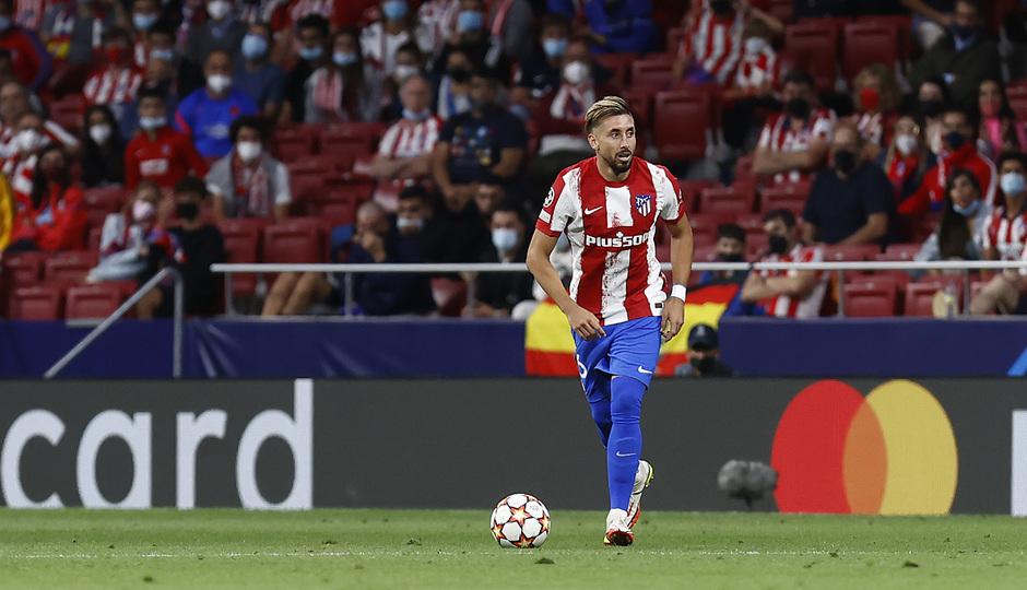 Temp. 21-22 | Atleti - FC Porto | Herrera