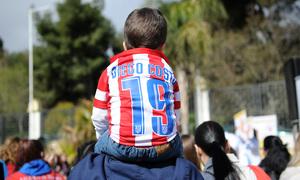 TEMPORADA 2013/14. Día del niño