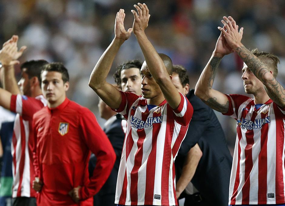 Final Champions League 2014.
