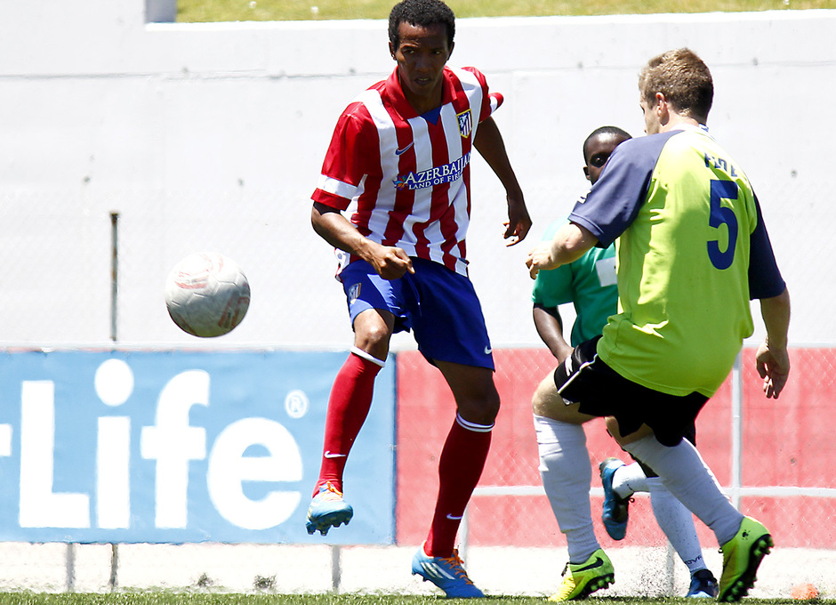 Inclusion Cup 2014