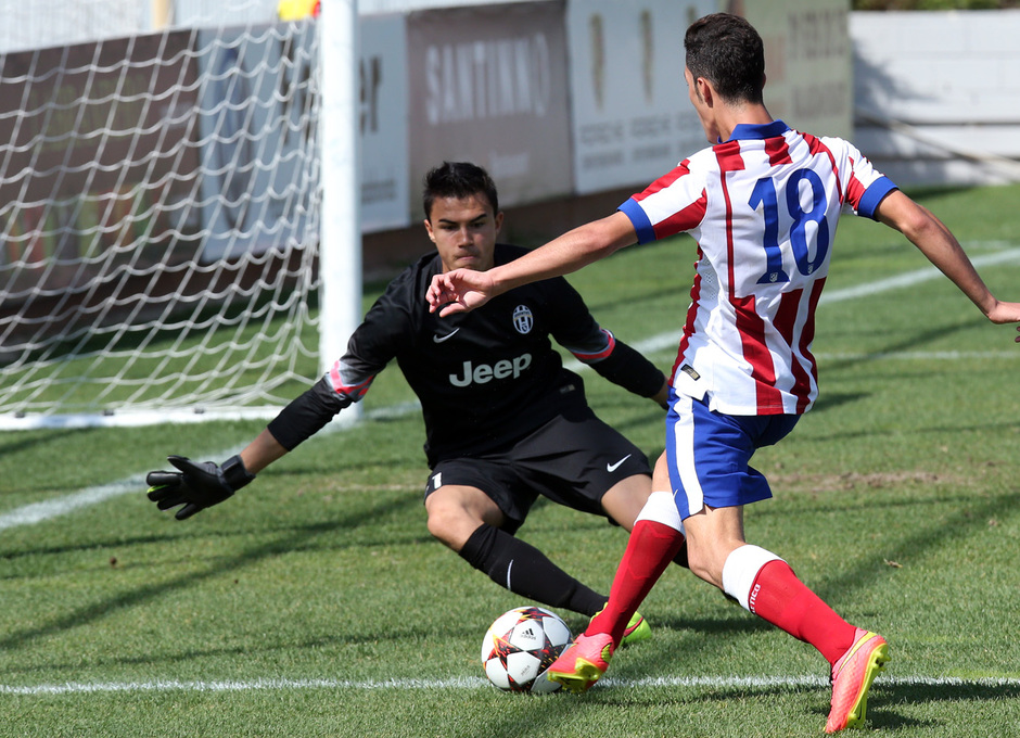 UEFA Youth League | Atlético - Juventus.