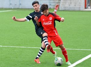 El Muangthong United jugó un amistoso contra nuestro juvenil que terminó con victoria rojiblanca por 1-0