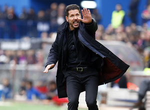 Temp. 2015-2016 | Atlético de Madrid - Eibar | Simeone