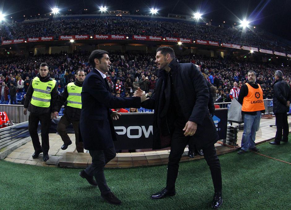 Temp. 2015-2016 | Atlético de Madrid - Villarreal | Simeone