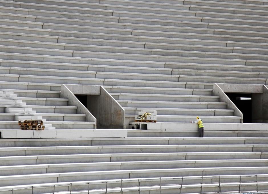 Temporada 2015-2016. Nuevo estadio 30-06-2016.