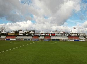 La casa del Atlético B