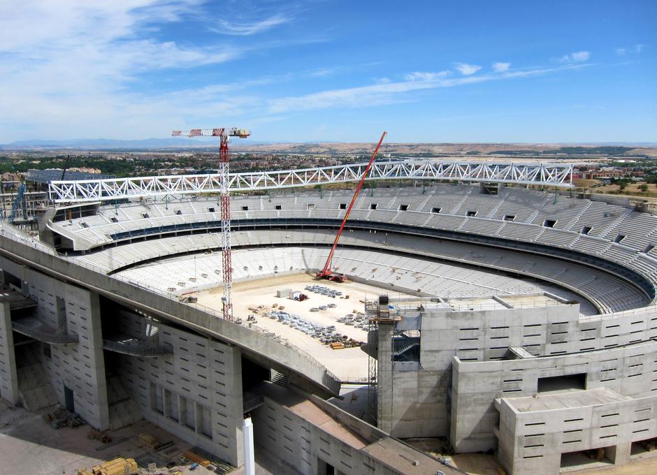 Nuevo estadio 29/08/2016