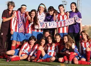 """Temporada 2012-2013. Sub-13 """"C"""" campeón de Liga de su grupo"""