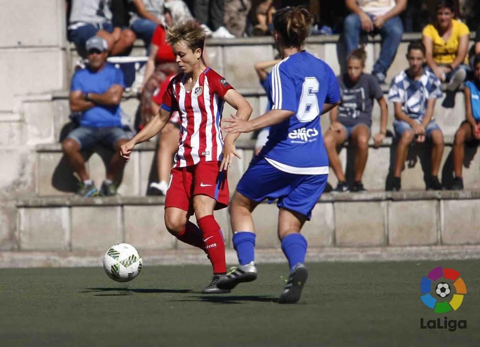 Tacuense - Atlético de Madrid Femenino
