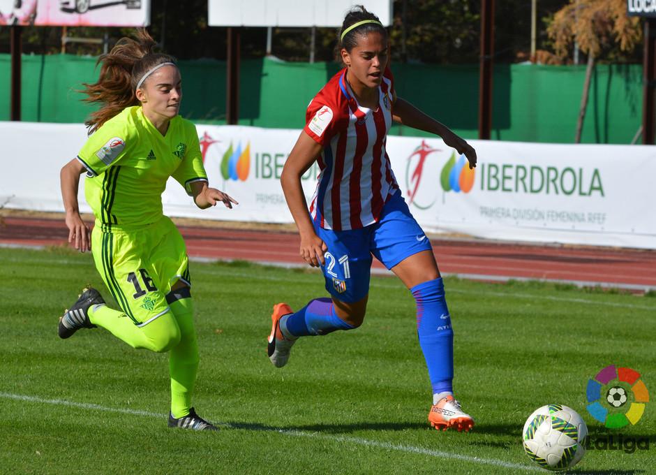 Liga Iberdrola | Atlético de Madrid Femenino- Real Betis