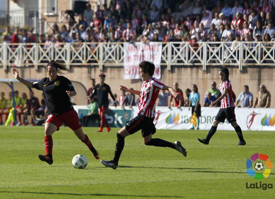 Liga Iberdrola | Athletic Club-Atlético de Madrid Femenino