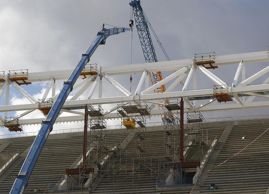 Nuevo estadio 7/11/2016