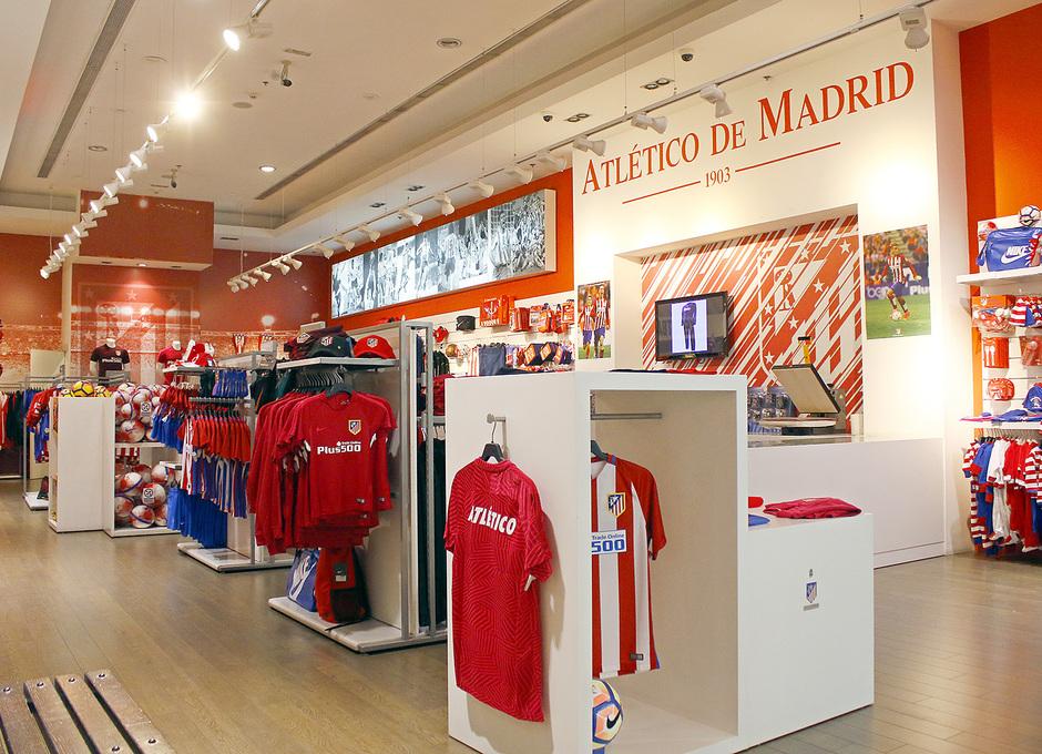 Tienda Centro Comercial Tres Aguas