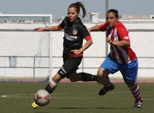 Llanos vs. Atleti Féminas 6