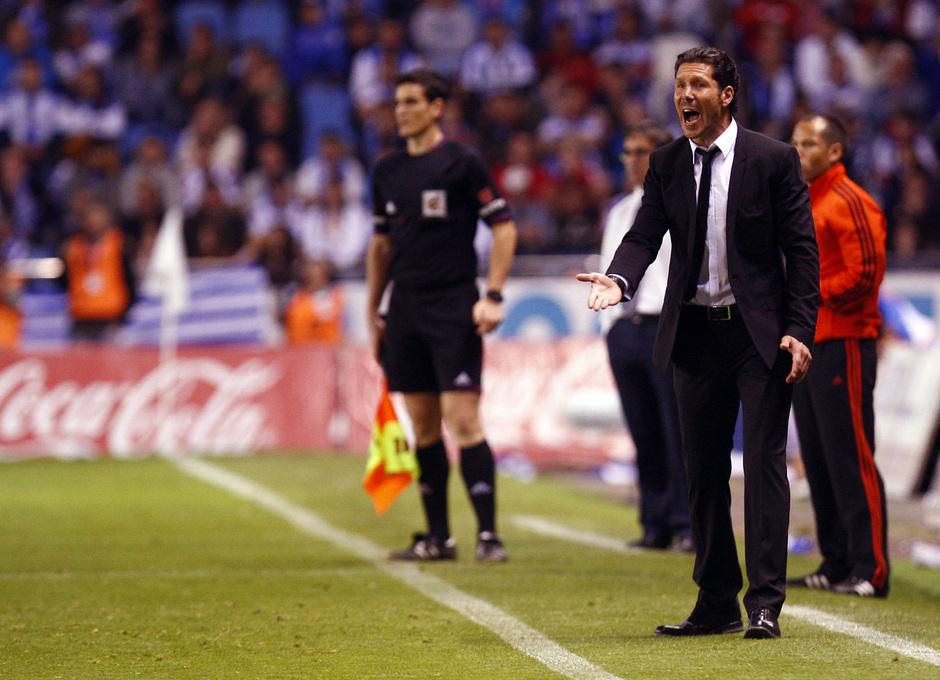 Temporada 12/13. Deportivo de La Coruña vs. Atlético de Madrid 6