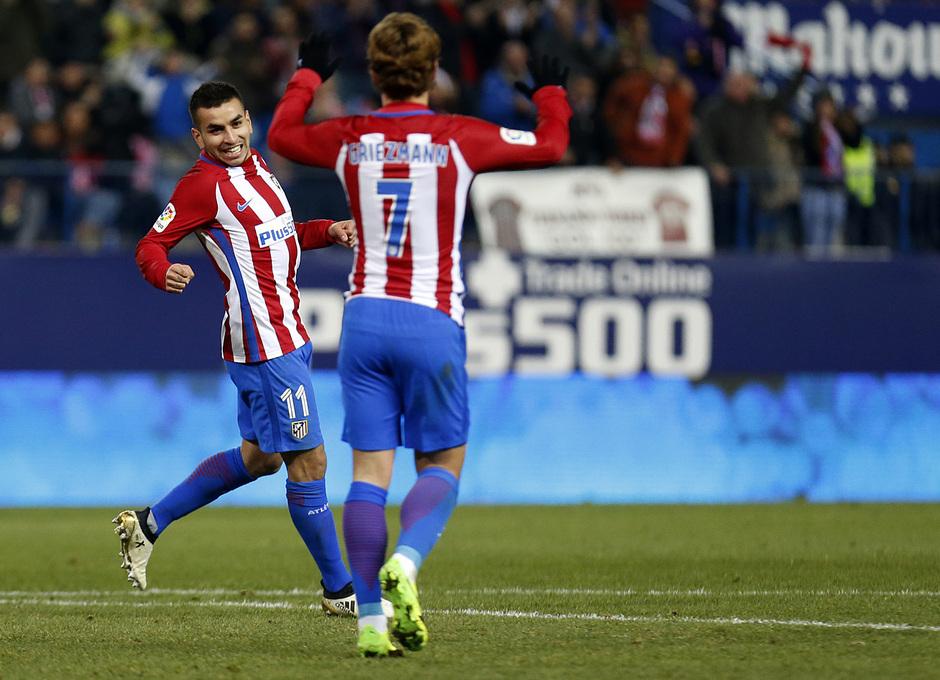 Temp. 16/17 | Atlético de Madrid - Las Palmas | Celebración