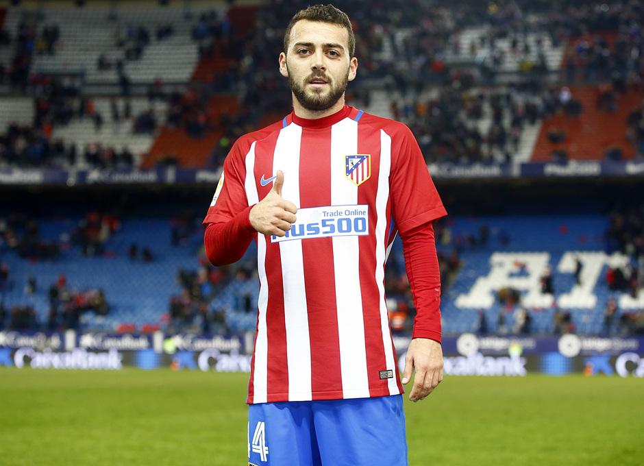 Temp. 16/17 | Atlético de Madrid - Las Palmas | Keidi