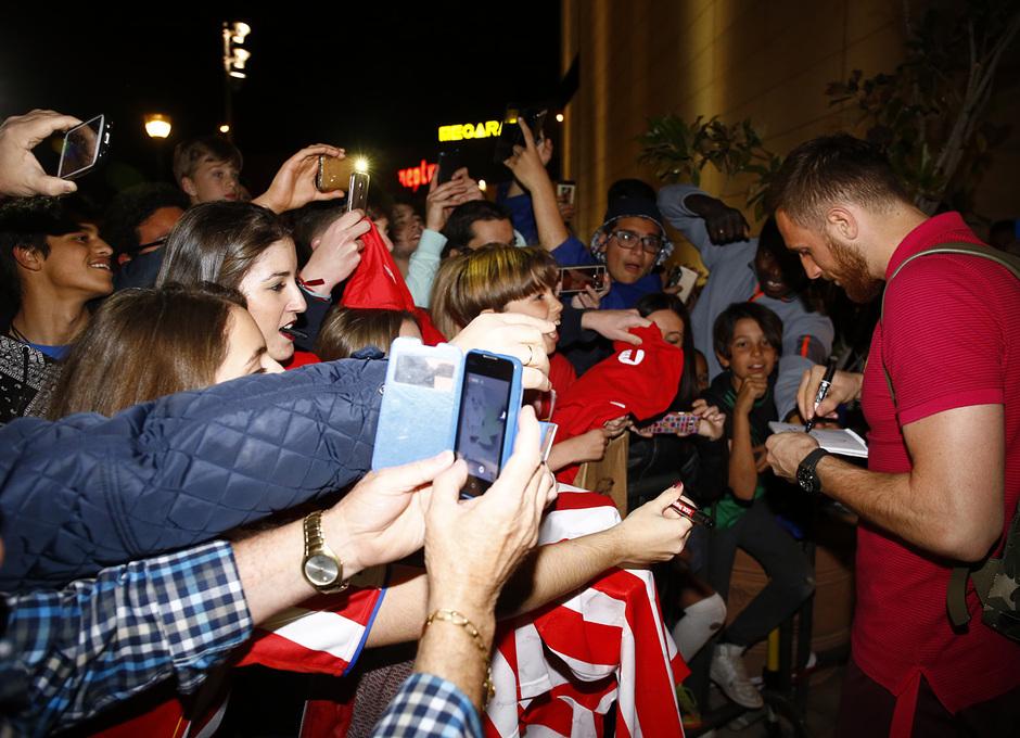 Temporada 2016-17. Llegada a Granada. Oblak