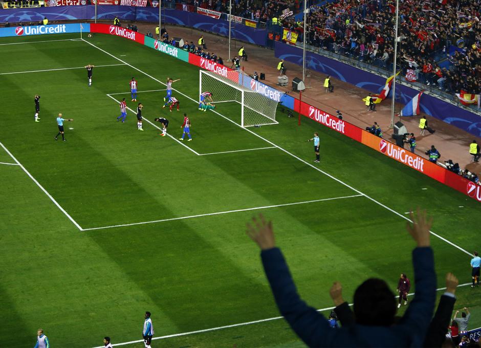 Temp. 16/17 | Atlético de Madrid - Bayer Leverkusen | Oblak