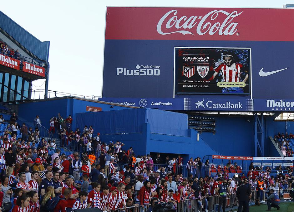 Temp. 16/17 | Atlético de Madrid - Sevilla | Videomarcador