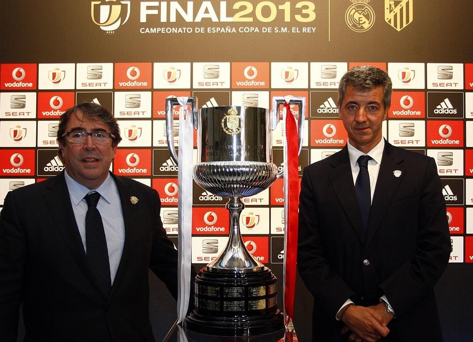 Cena Final Copa del Rey