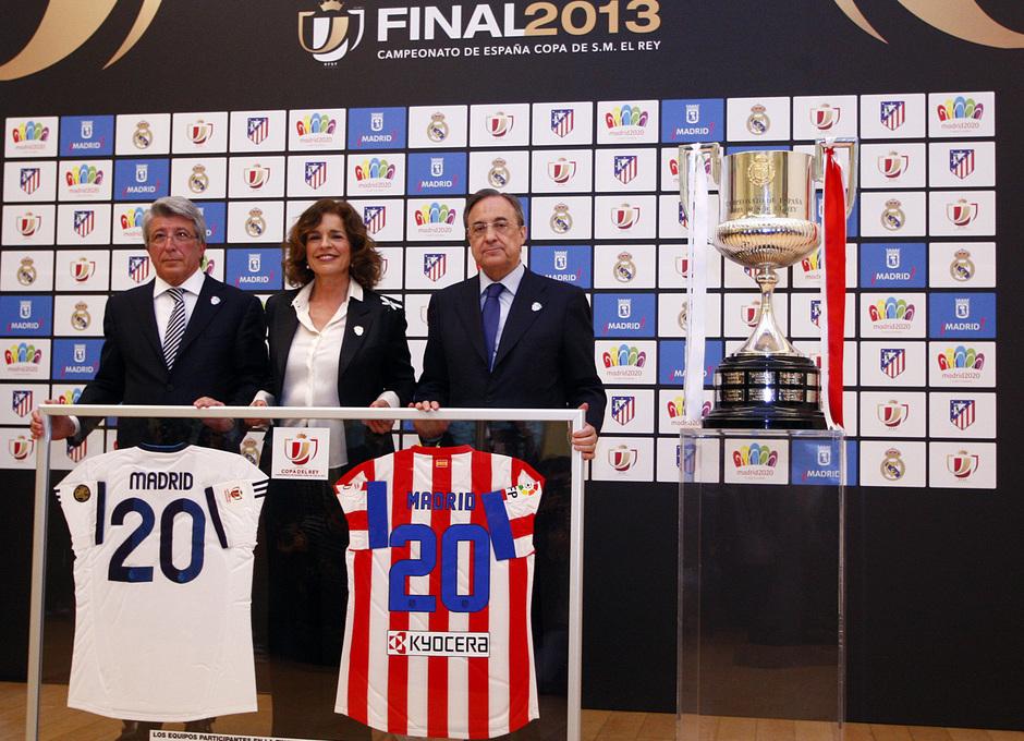 Cena Final de Copa