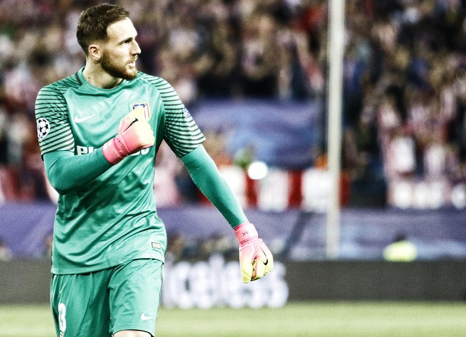 Temp. 16/17 | Atlético de Madrid - Leicester | Otra mirada 08