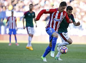 Temp. 16/17 | Atlético de Madrid - Osasuna | Fernando Torres