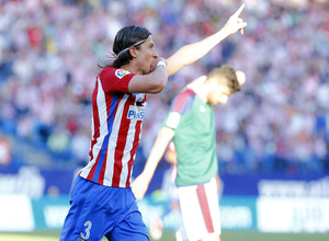Temp. 16/17 | Atlético de Madrid - Osasuna | Filipe Luis
