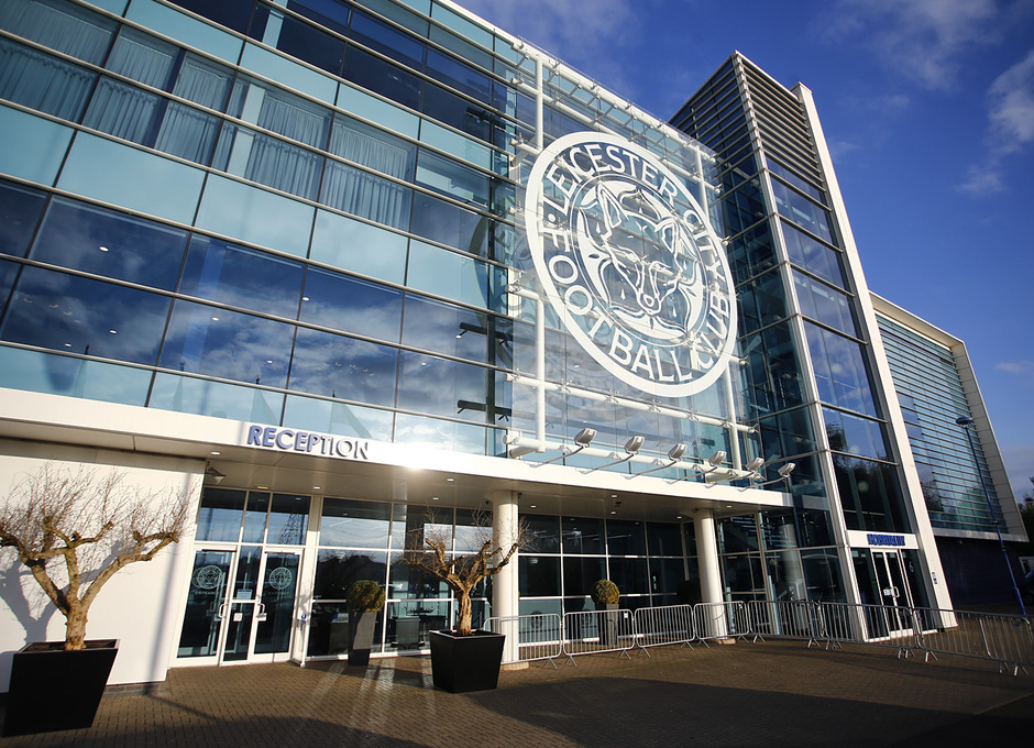 King Power Stadium 6