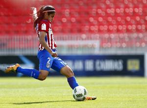Liga Iberdrola | Atlético de Madrid Femenino - Santa Teresa | Kenti