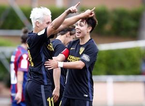 Liga Iberdrola | Levante - Atlético de Madrid Femenino | Priscila