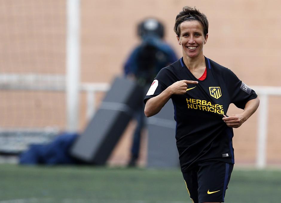 Liga Iberdrola | Levante - Atlético de Madrid Femenino | Sonia