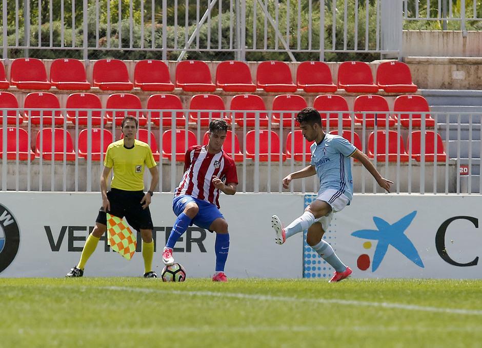 Copa del Rey | Juvenil A-Celta de Vigo
