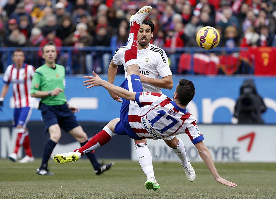 #Saúl2026 | Acto renovación Saúl. Gol al Real Madrid