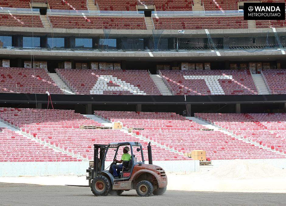 Wanda Metropolitano | 09/08/2017
