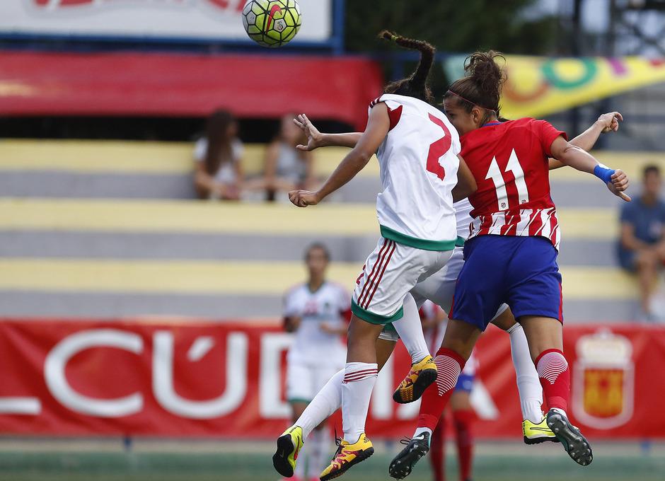 COTIF | Atlético de Madrid - Selección Nacional Marruecos