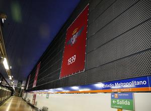 Estación Metropolitano 3