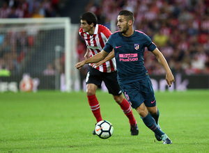 Temp. 17-18 | Athletic - Atlético de Madrid | Koke