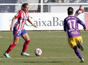 Atlético de Madrid Femenino - Granadilla | Hickmann