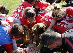 Atlético de Madrid Femenino - Granadilla |