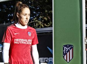 La otra mirada - Atlético de Madrid Femenino - UDG Tenerife
