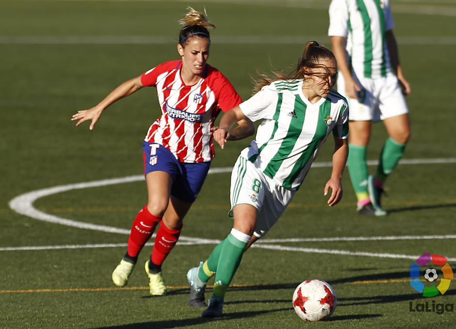 Temp. 17-18 | Betis-Atlético de Madrid Femenino | Sosa