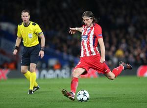 Temp. 17/18 | Chelsea - Atlético de Madrid | Filipe
