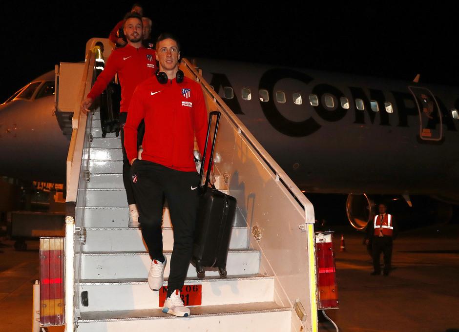 Llegada a Egipto   Fernando Torres