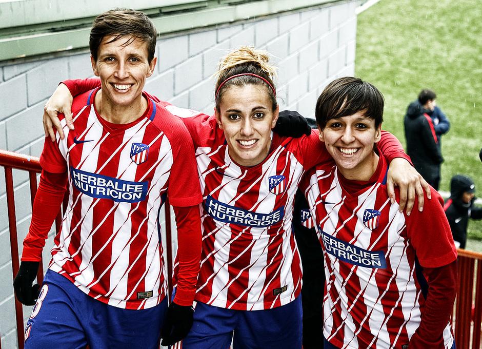 Temp. 17-18 | Femenino-Fundación Albacete. La otra mirada