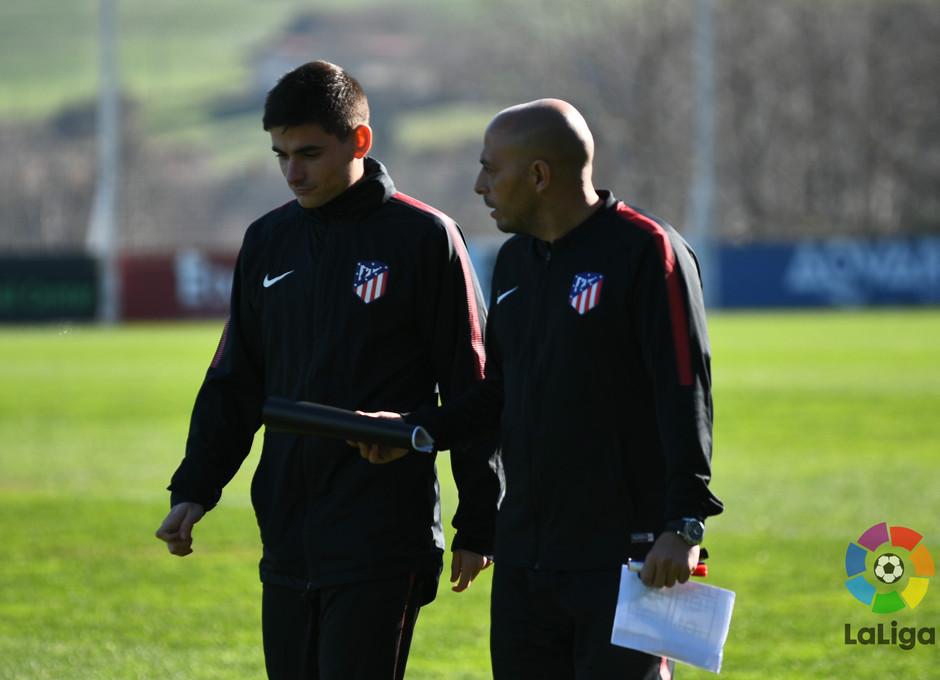 Temp. 2017-2018. Villa
