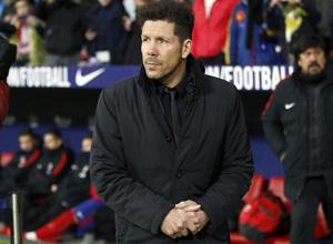 Temp. 17-18 | Atlético de Madrid - Valencia | Simeone